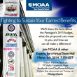 MOAA Reveals Budget's Financial Impact on Military Families at Virtual Town Hall