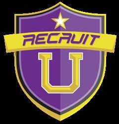 RecruitU Logo