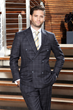Josh Flagg of Bravo TV's Million Dollar Listing Los Angeles