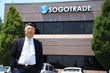 Jonathan Yao New CEO of SogoTrade