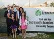 Branches Celebrates Groundbreaking in Florida City