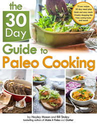 30 day guide to paleo review