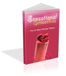 sensational smoothies review