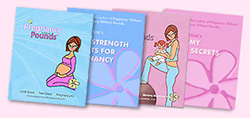 pregnancy without pounds review