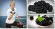 benefits of blackberries book