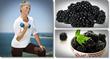 benefits of blackberries book