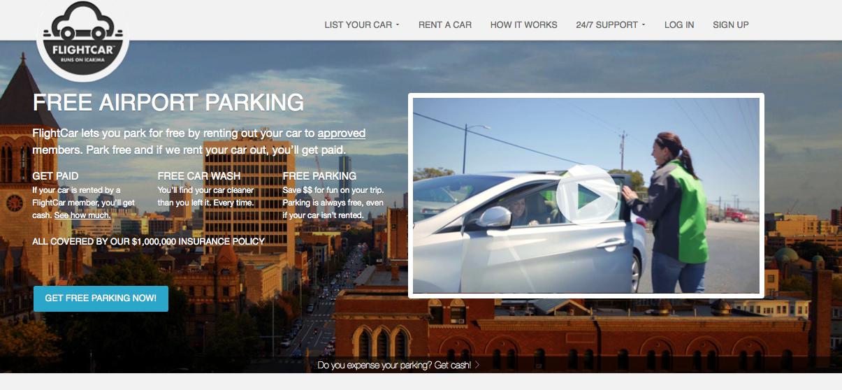 Inexpensive Car Rental Lax