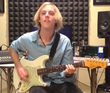 "Announcement: BluesGuitar.com Releases ""String Bending Exercise -..."