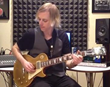 "Announcement: BluesGuitar.com Releases ""String Bending Exercise Over a 12 Bar Blues - Easy Blues Guitar Lesson"""