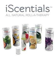 iScentials