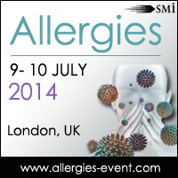 Allergies | 9th & 10th July 2014