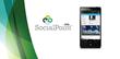 New SocialPoint App Lets Users Manage Multiple Social Media Feeds