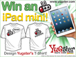 Yugster Daily Deals Launches a New Contest to Win an Apple iPad Mini