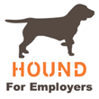 Hound's 'Employer' Page Makes Recruiting Effortless