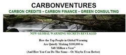 carbon brokering program review