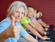 Prolonged sedentary lifestyles increase risk of early mortality in...
