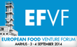 Call for companies European Food Venture Forum, 3‐4 September, Aarhus...
