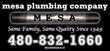 Mesa Plumbing Now Providing Arizona East Valley Plumbing Services 24...