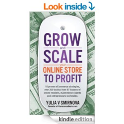 Grow and Scale Your Online Store to Profit