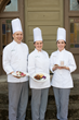 Culinary Institute of America Finalists