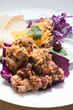 Grand Prize Winner Cranberry Turkey Picadillo