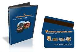 Chicken Coop Guides Review | How To Build Chicken Coops With Ease