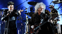 Queen & Adam Lambert 2014 Summer Tour Tickets & Dates
