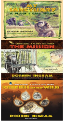 The Plight of Endangered Animals Is Championed in Doreen...