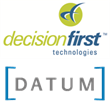 Decision First Technologies™ and DATUM LLC Announce Partnership