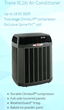 Train air conditioning condensing units on sale at ACH in Tempe AZ and surrounding areas