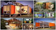 build a container home review book