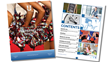 Cheerleading Blog University Releases New eBook on Preparing for...
