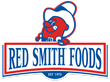 Red Smith Foods is currently celebrating its 40th anniversary.