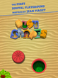 "Seven Academy's New App ""Busy Shapes"" Helps 2-5 Year Olds Sharpen..."