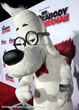Mensa Makes Mr. Peabody Their Top Dog With Honorary Membership