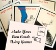 DIY Cards Have Been Published On Kids Activities Blog