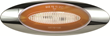 """Panelite 6.5"""" marker/clearance lamps, Panelite clearance marker lamps"""