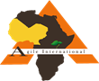Agile International Logo