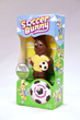 Soccer Bunny