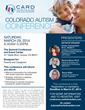 Center for Autism and Related Disorders (CARD) to Host Colorado...