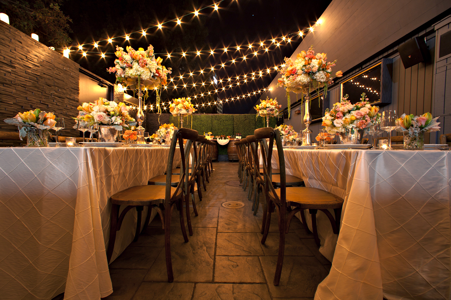 Stuart Rental Company Selected As Exclusive Party Rental