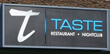 Taste Restaurant Nightclub
