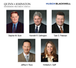 Quinn Johnston Gains Five Partners in Peoria from Husch Blackwell
