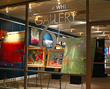 Color Wheel Gallery 65 and Bazemore Gallery Install SoLux Lighting to...