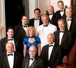 Del Bergeson Orchestra