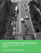 2014 B2B Web Usability Report by Dianna Huff and KoMarketing Associates