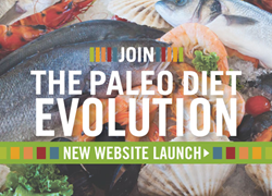 The Paleo Diet Evolution