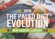 Dr. Loren Cordain Announces New Paleo Diet Website Launch
