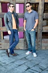 LawKick.com Cofounders