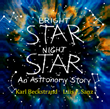Children's astronomy picture book